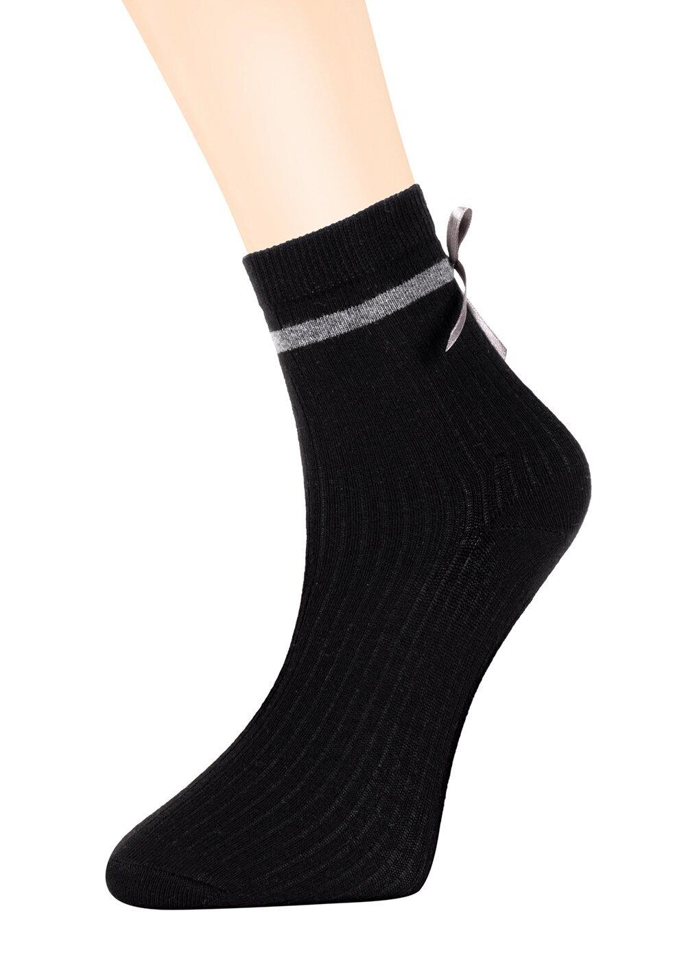 resm Stylish Soket Çorap - SİYAH