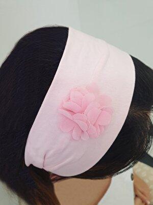 Resim Angel Saç Bandı - PEMBE