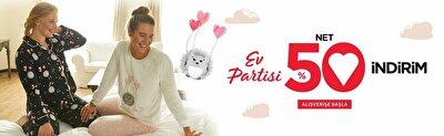 Resim Shinny Pijama Takımı - BORDO