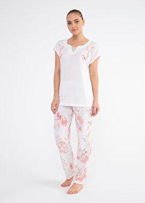 Resim Alice Pijama Takımı -