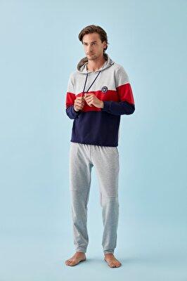 Resim Sports Erkek Pantolon - GRİLİ